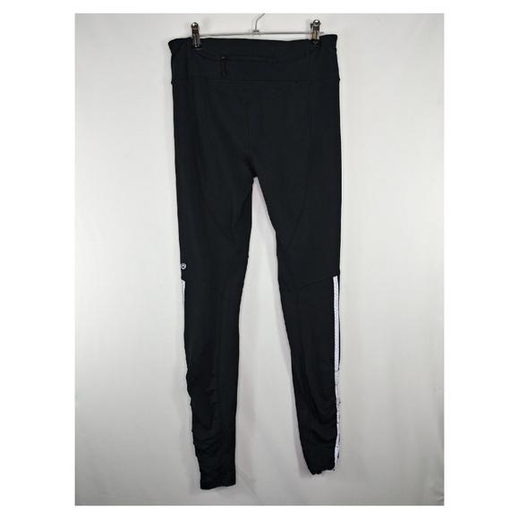 7731cb967a lululemon athletica Pants | Running Leggings Sz 6 | Poshmark